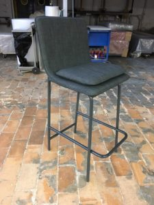 pietement-chaise