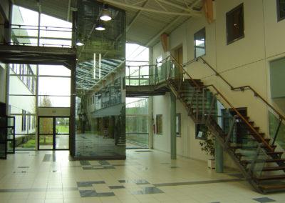 pilonne-ascenseur