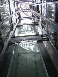 metallerie ascenseur