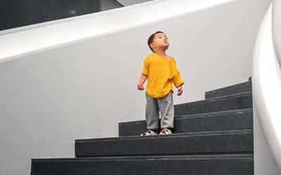 Bien choisir son escalier sur mesure